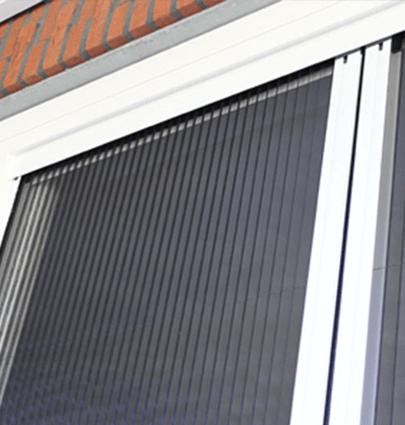 Lunasol sinds 2001 vertrouwd in zonweringen en rolluiken
